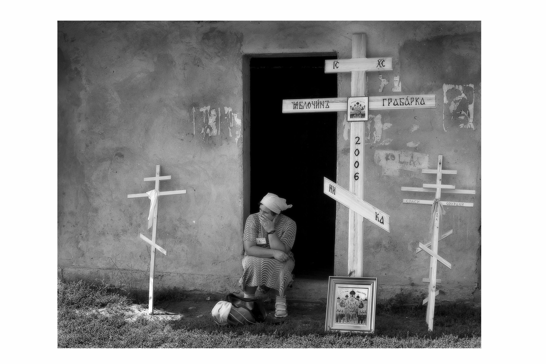 Duchowe pogranicze - wystawa fotografii