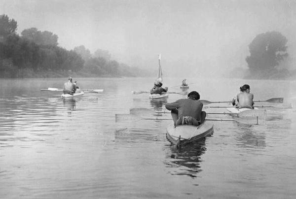 Projekt Wisła. Feliks Zwierzchowski. Fotografie z lat 1958-89 (1-30 sierpnia)